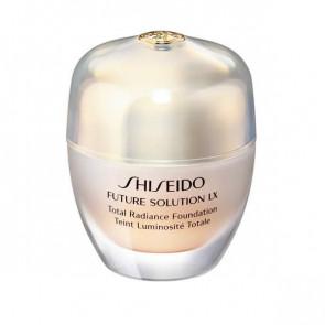 Shiseido FUTURE SOLUTION LX Total Radiance Foundation N4 30 ml