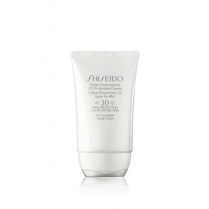 Shiseido URBAN ENVIRONMENT Uv Protection Cream SPF 30 Protector solar 50 ml