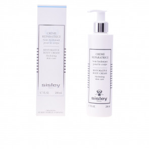 Sisley CREME REPARATRICE Soin Hydratant Pour le Corps 200 ml
