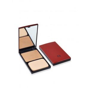 Sisley PHYTO-TEINT Éclat Compact  02 Soft Beige Fondo de maquillaje compacto 10 gr