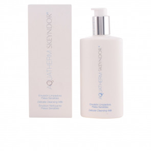 Skeyndor AQUATHERM Delicate Cleansing Milk 250 ml
