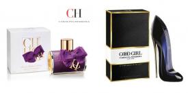 7 perfumes Carolina Herrera que te encantarán
