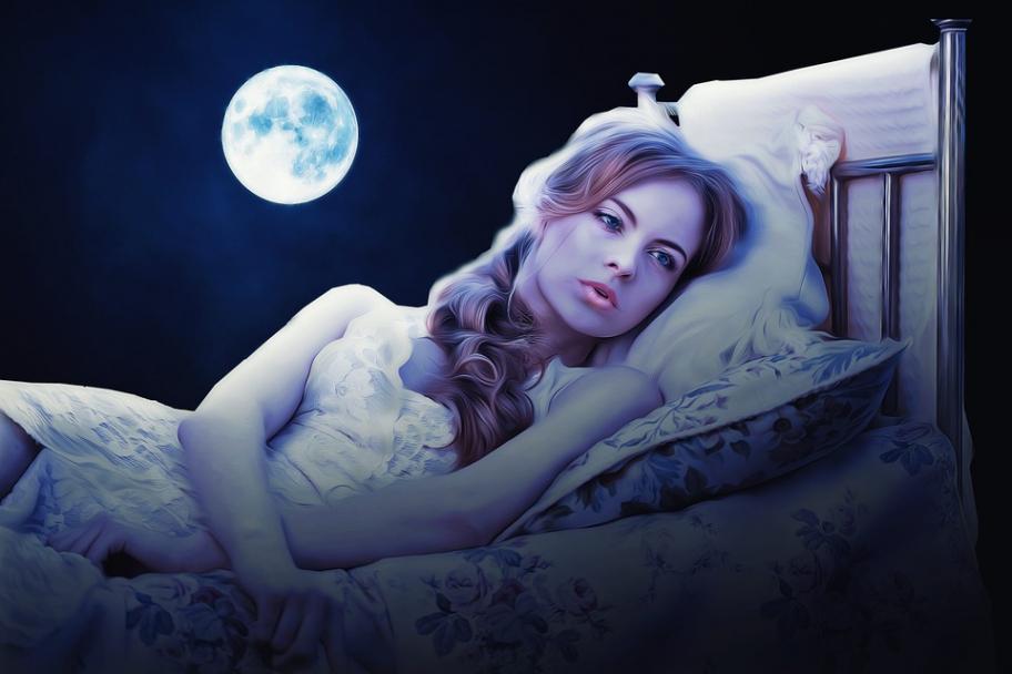 La noche, el mejor momento para tu rutina de belleza y cuidados