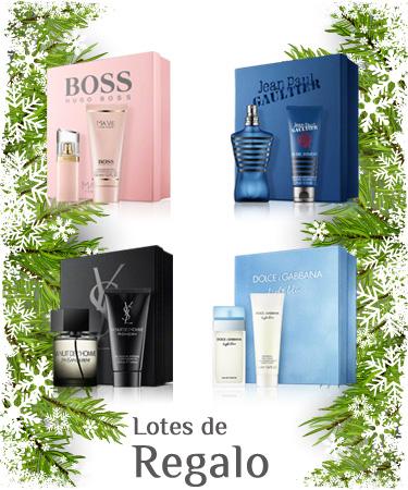 Estuches de Perfume para Navidad