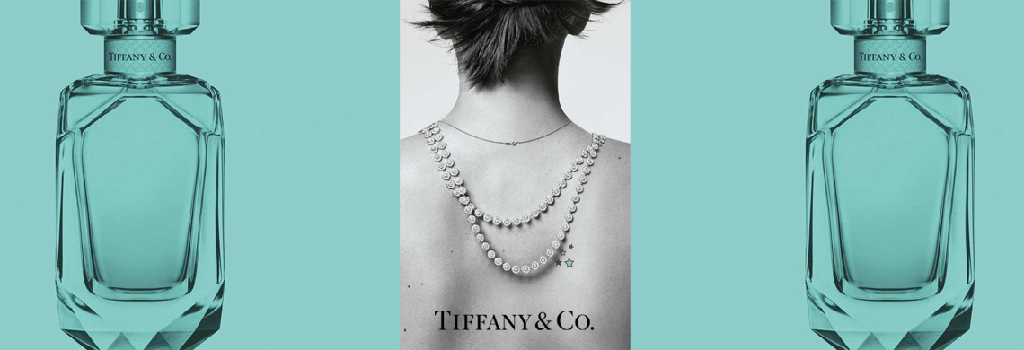 Perfume Tiffany & Co